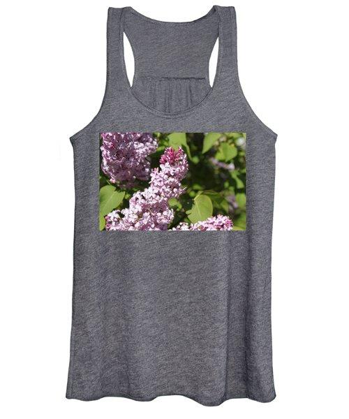 Lilacs 5552 Women's Tank Top