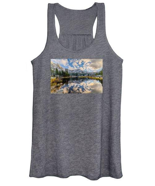 Lily Lake Women's Tank Top