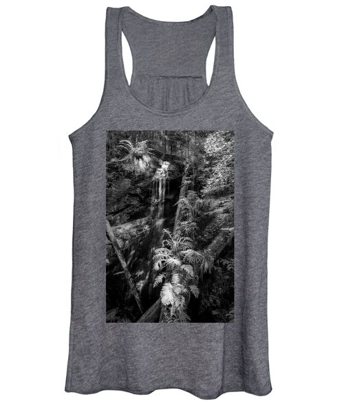Limited And Restricted Women's Tank Top