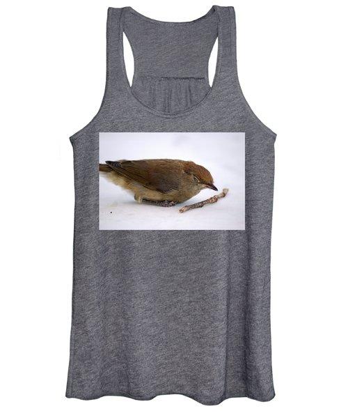 Little Bird  Women's Tank Top