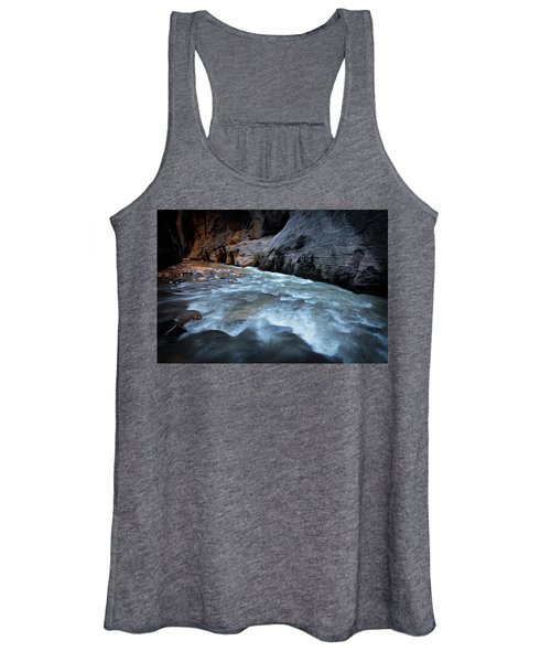 Little Creek Women's Tank Top