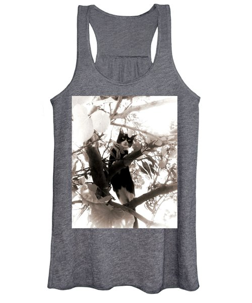 Little Kitty Women's Tank Top