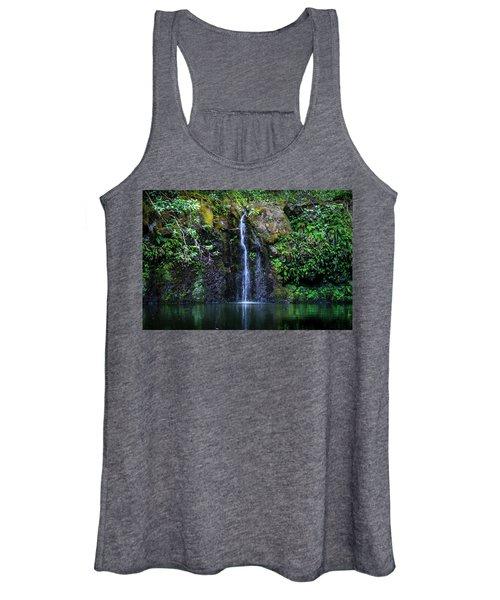 Little Waterfall Women's Tank Top