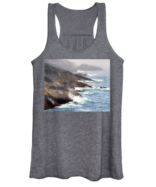 Lobster Cove Women's Tank Top