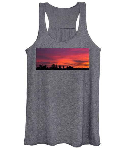 London Wakes 2 Women's Tank Top