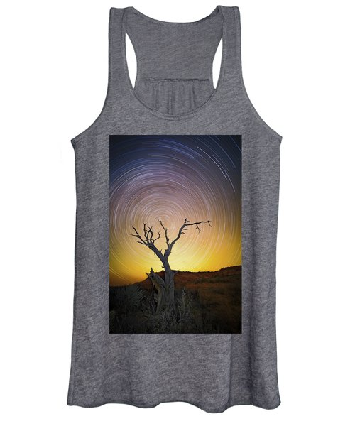 Lone Tree Women's Tank Top