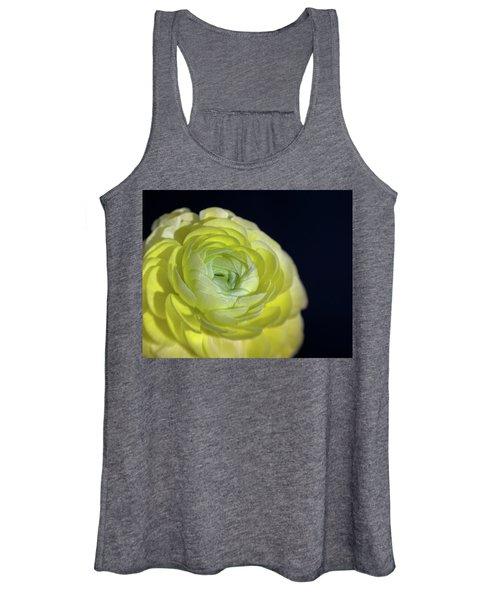 Look Into My Heart Women's Tank Top