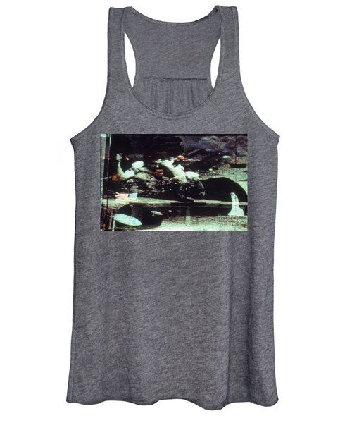 Look You Will See Women's Tank Top