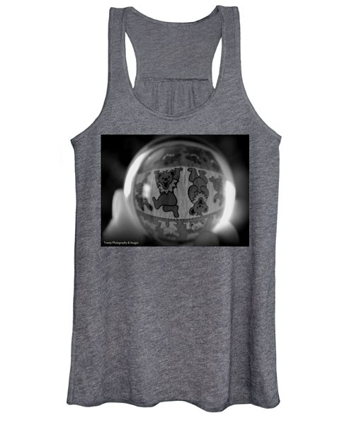 Looking Back Women's Tank Top