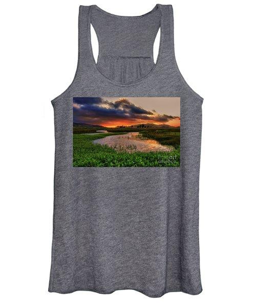 Los Osos Valley Women's Tank Top