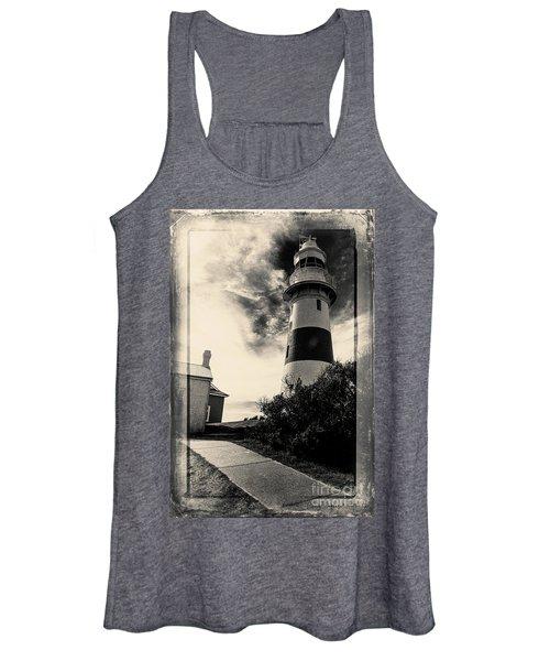 Low Head Lighthouse Women's Tank Top