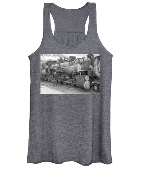 Lubing #481 Women's Tank Top