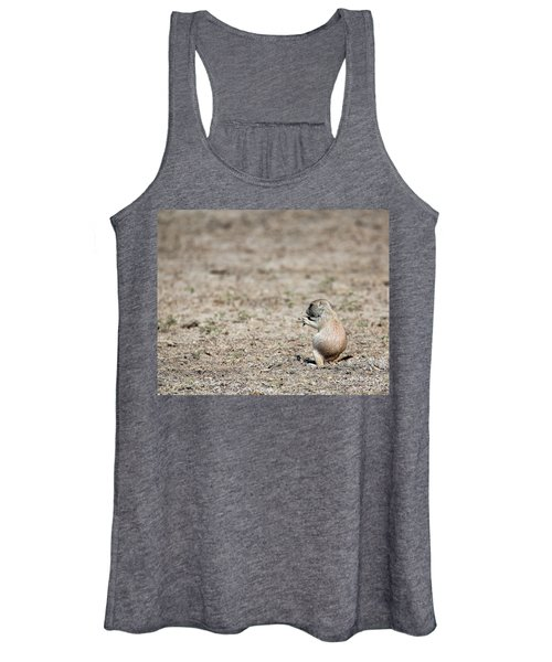 Lunch Time Women's Tank Top