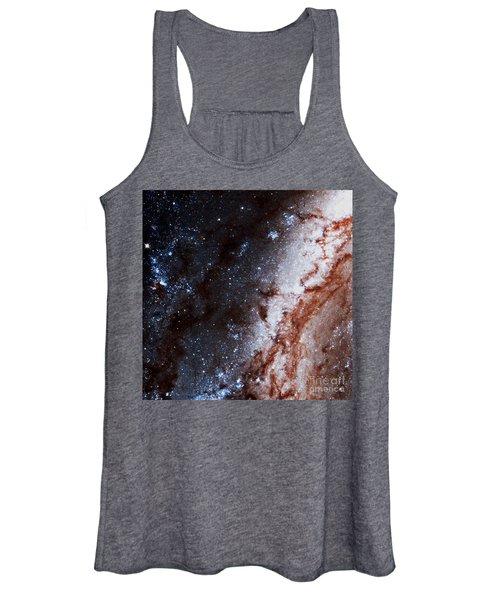 M51 Hubble Legacy Archive Women's Tank Top