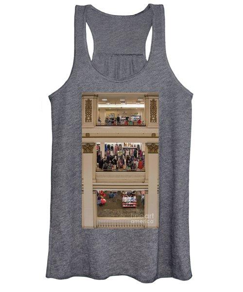 Macy's Department Store Women's Tank Top