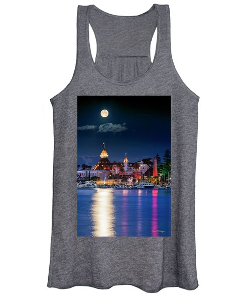Magical Del Women's Tank Top