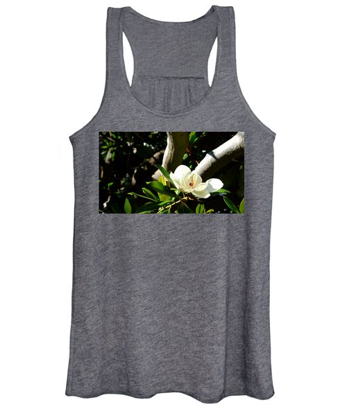 Magnolia Nest Women's Tank Top
