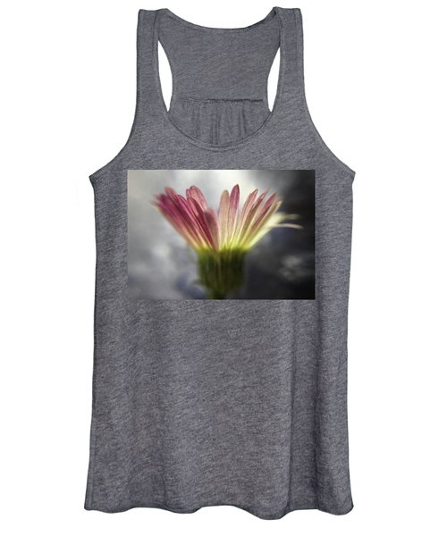 Magritte's Drop Women's Tank Top