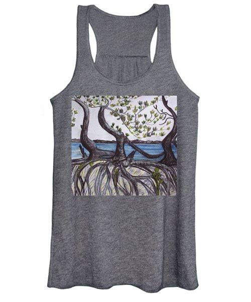 Mangroves Women's Tank Top