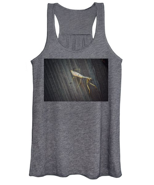 Mantis  Women's Tank Top