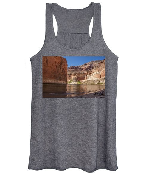 Marble Canyon Grand Canyon National Park Women's Tank Top