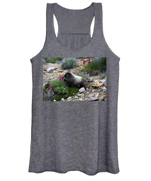 Marmot Feeding Women's Tank Top