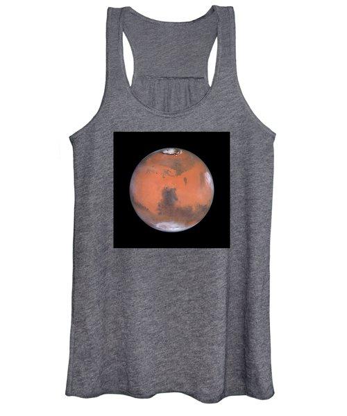 Mars Women's Tank Top