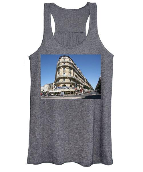 Marseille, France Women's Tank Top