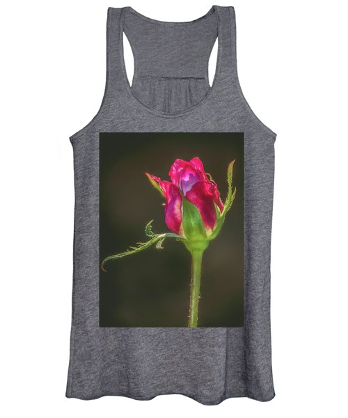May I Have This Dance Women's Tank Top