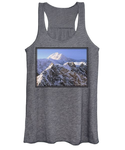 Mc Kinley Peak Women's Tank Top