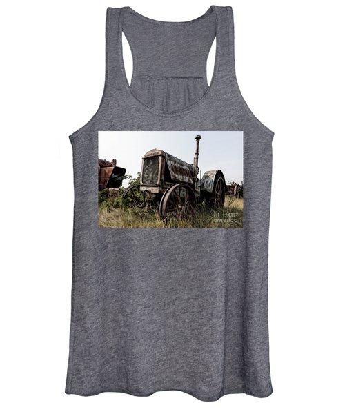 Mccormick-deering Women's Tank Top