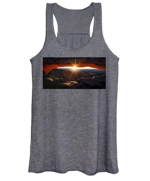 Mesa Glow Women's Tank Top