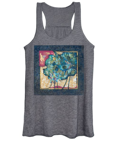 Metamorphosis Women's Tank Top