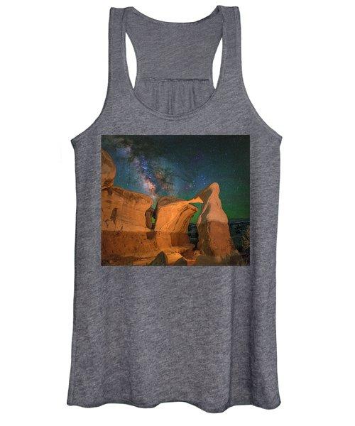 Metate Arch Women's Tank Top