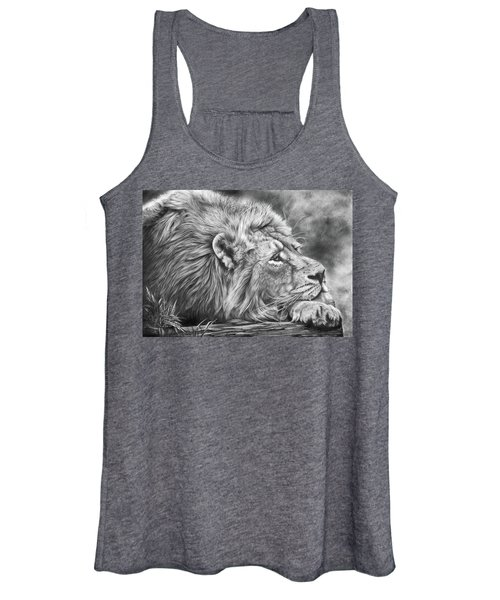 Miles Away Women's Tank Top