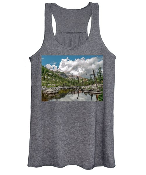 Mills Lake 5 Women's Tank Top
