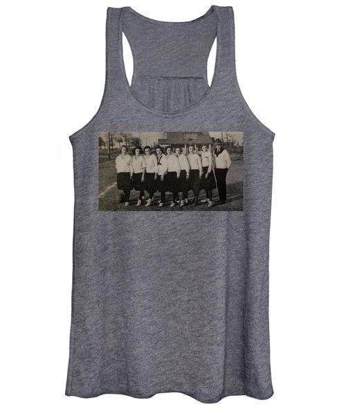 Mineola 0317 Women's Tank Top