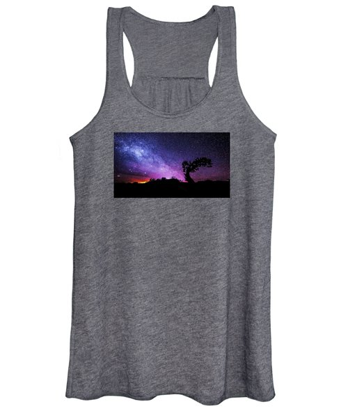 Moab Skies Women's Tank Top