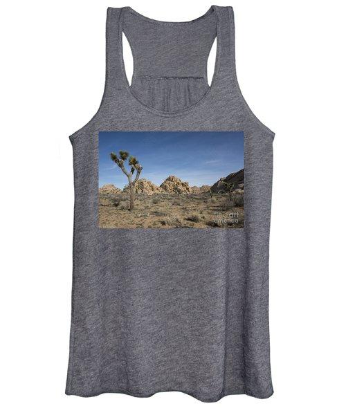 Mohave Desert Women's Tank Top
