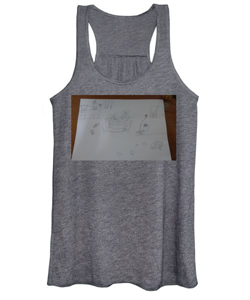 Mold Party Women's Tank Top