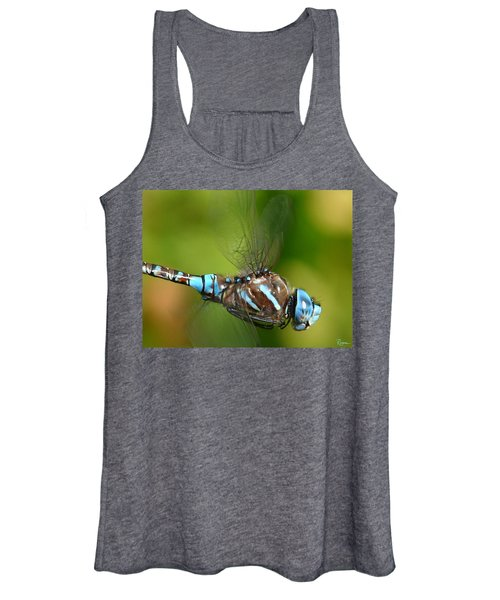 Moment In Time Women's Tank Top