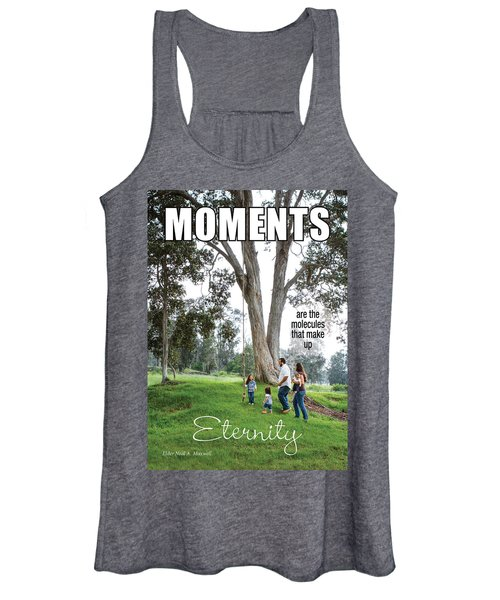 Moments Women's Tank Top