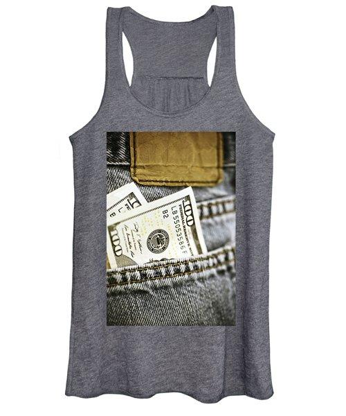 Money Jeans Women's Tank Top