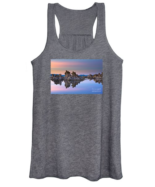 Mono Lake #2 Women's Tank Top