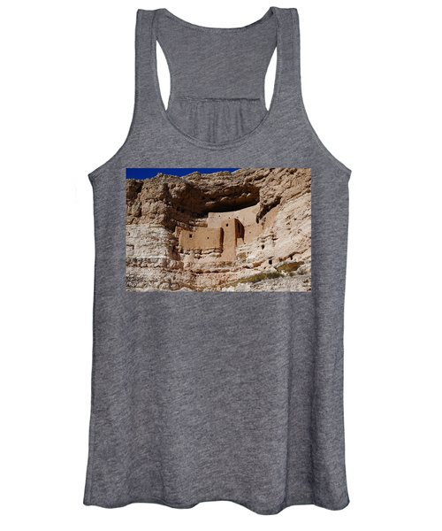 Montezuma Castle Women's Tank Top