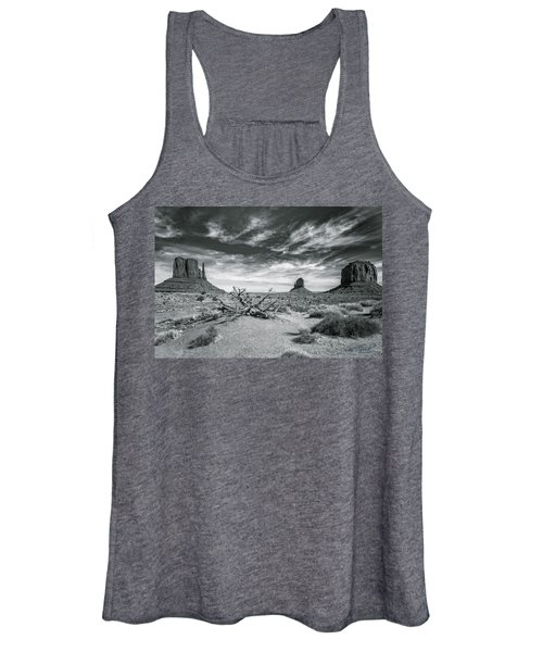 Monument Valley Women's Tank Top
