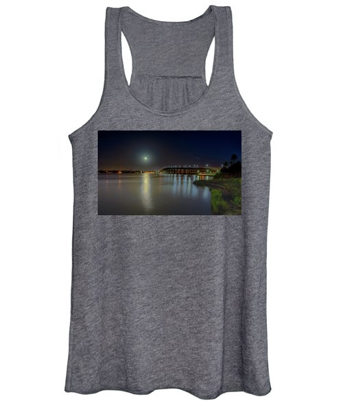 Moonrise Women's Tank Top
