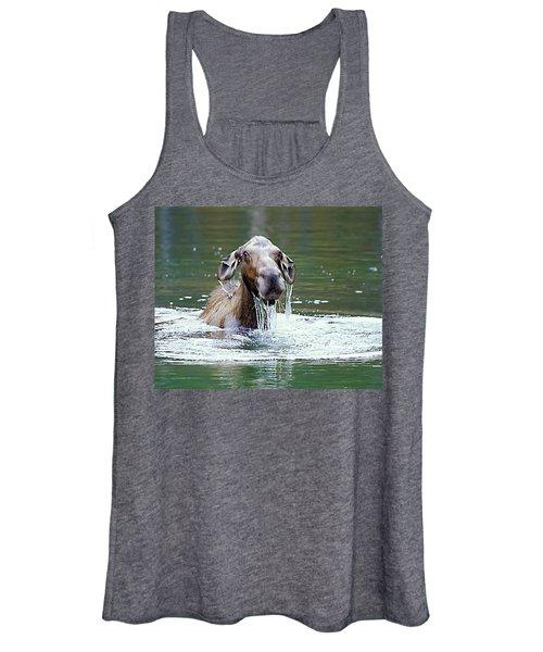 Mossy Moose Women's Tank Top