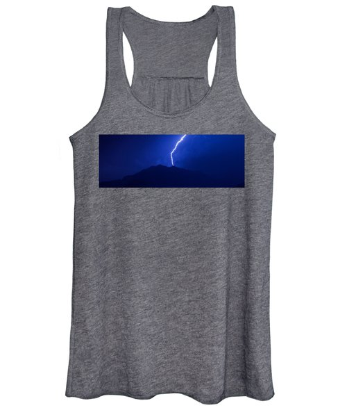 Mount Franklin Lightning Women's Tank Top