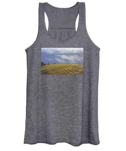 Mountain High Women's Tank Top